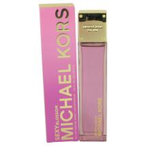 Michael Kors Sexy Blossom 3.4 Oz Eau De Parfum Spray image 2