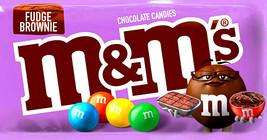 Mms fudge brownies thumb200