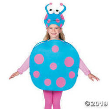 Kid's Monster Halloween Costume  - $7.98