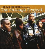 Urban Knights Presents: The Chicago Project by Haynes [Audio CD] - $34.53