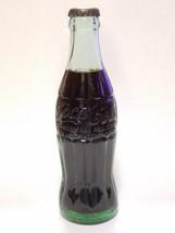 Vintage Unopened 6oz Coca Cola Bottle Scottsboro Ala - $9.99