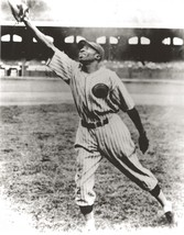 COOL PAPA BELL 8X10 PHOTO CHICAGO AMERICAN GIANTS BASEBALL PICTURE NEGRO... - $3.95