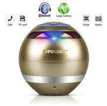 Rechargeable Portable Mini Bluetooth Wireless Stereo Speaker Quality Sup... - $19.99