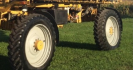 2010 AG-Chem Rogator 1184 Sprayer For Sale in Richmond, Ontario Canada K0A2Z0 image 6
