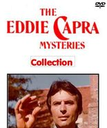 The Eddie Capra Mysteries (Collection) - $45.50