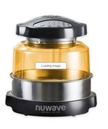 NuWave Pro Plus Oven Black with Extender Ring K... - $75.50