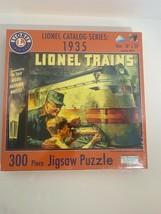 SunsOut 2013 Lionel Trains 300 Piece Jigsaw Puzzle #20935 - $32.71