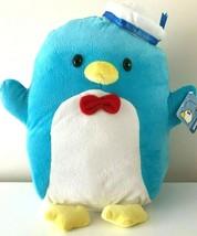 "Xlarge 13"" Sanrio Super Cute Hello Kitty TuxedoSam Plush Toy NEW. Large Penguin - $24.49"