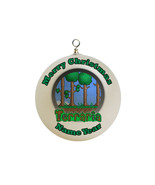 Personalized Terraria Christmas Ornament Custom #2 - $16.95