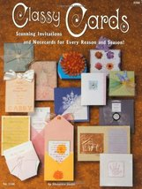 Classy cards: Stunning invitations and notecards for every reason and se... - $9.68