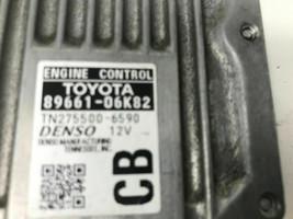 2012-2014 Toyota Camry Engine Control Module ECU ECM OEM B2M005 - $37.12
