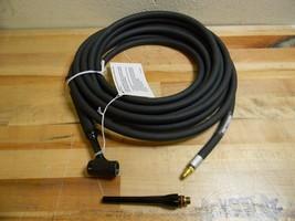 Esab TIG Welding Torch 25' Length 150A HW-17 - $349.99