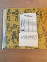 1967 The Thieving Dwarfs (First Edition) by Mary Calhoun hardcover book image 10
