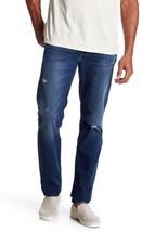 Mens Joe's Jeans Mid Rise The Brixton Straight & Narrow Calahan Jean 34 ... - $66.75