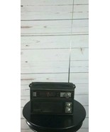 Century Mark IV Solid State A.M. F.M  Radio Model 2138 - $35.99