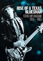 Vaughan, Stevie Ray - Rise Of A Texas Bluesman: 1954-1983 - $25.44