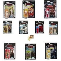 Star Wars Vintage Collection 3.75 Inch Action Figures New [Variation Lis... - $9.85+