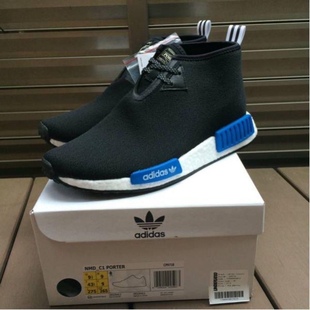 official photos abda6 619a3 Adidas Originals By Porter Nmd C1 X Porter and 50 similar items