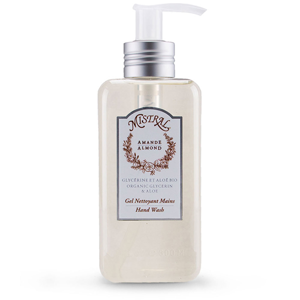 Primary image for Mistral Almond Hand Wash 10oz