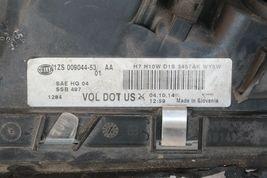 06-08 BMW E65 E66 750i 760i HID AFS Active Headlight Lamps Set L&R image 8