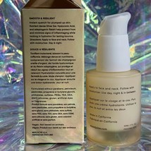 Moon Juice Beauty Shroom Plumping Jelly Serum 1 oz L PRETTY NEW Frosted Bottle image 2