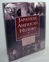 Japanese American History Reference 1868 to Present Encyclopedia Niiya B... - $24.73