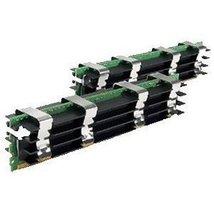 8GB (2 X 4GB) Fully Buffered (FB-DIMM) PC2-6400 DDR2 Ecc 800MHz Special Apple Ki - $56.32