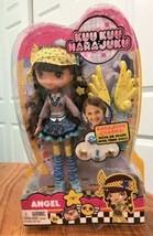 Kuu Kuu Harajuku ANGEL Doll w/ Charms NEW - $14.84