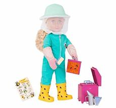 Our Generation Professional Doll - Beekeeper Cassidy - $59.35