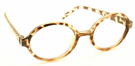 Geek Nerd Style Oval Round Shape Style Glasses Frames NO LENS Wizard Costume image 14