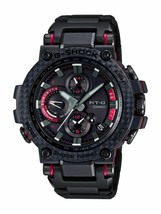 New Casio G-Shock Multi-Band 6 Atomic Connected Solar Powered MTGB1000XBD-1 - $899.98