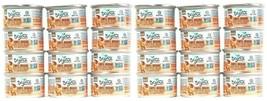 (24) Purina Beyond Simple Origins Chicken Shrimp & Carrot Pate Cat Food ... - $39.31