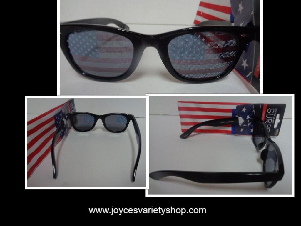 Patriotic sunglasses web collage 2018 01 22