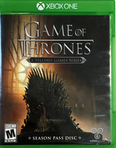 Microsoft Game Game of thrones - $17.99