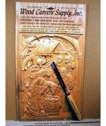 Catalog Wood Carvers Supply, Inc. 2000 - $8.99