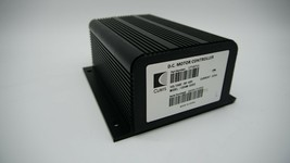 Curtis PMC 1204M-5305 DC Motor Controller Upgraded 48V 325A - $980.00