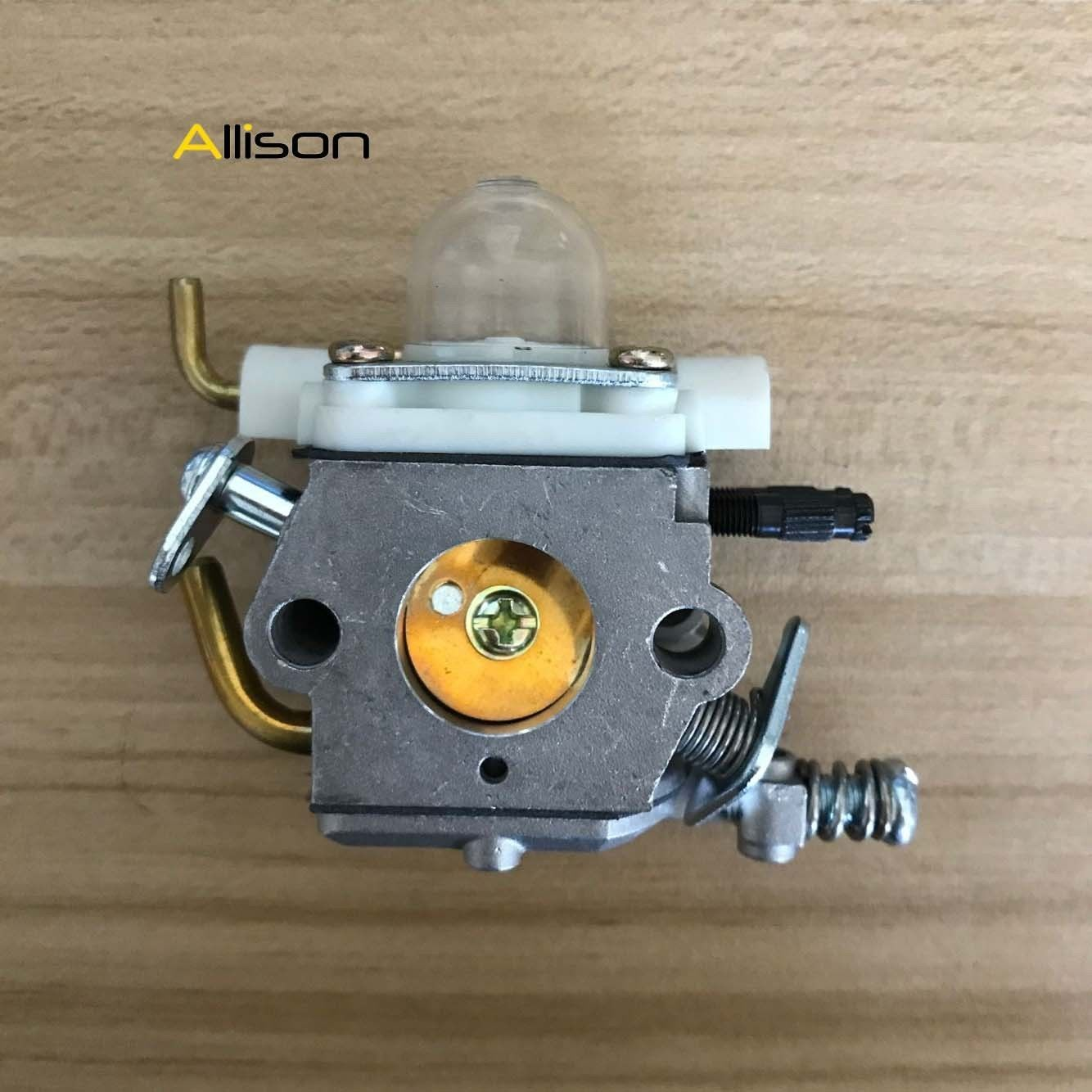 Carburetor Kit For Zama C1M-K77 Echo PB403H PB403T PB413H PB413T PB460LN PB461LN