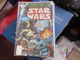 Star Wars , Marvel , Issue # 5 , Luke Skywalker - $29.61