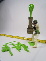 Vintage 1993 GI G.I. Joe ARAH Colonel Courage Nearly Complete - $17.00