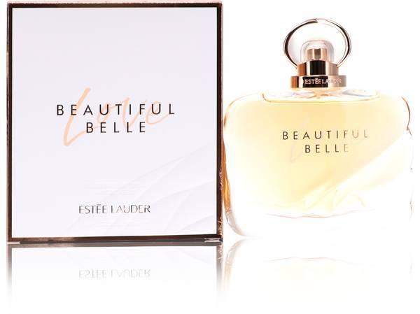 Aaestee lauder beautiful belle love perfume
