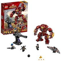 LEGO Marvel Super Heroes Avengers: Infinity War The Hulkbuster Smash-Up ... - $63.69
