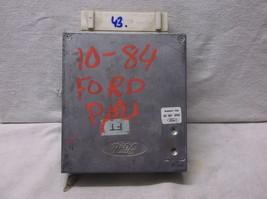1984..84 FORD F-150/BRONCO 5.8L M/T  ENGINE CONTROL MODULE/COMPUTER..ECU... - $126.23