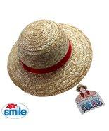 One Piece Luffy Adult Straw Hat  - $56.00