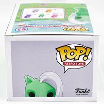 Funko Pop! Retro Toys My Little Pony MLP Minty Shamrock #62 Vinyl Figure image 6