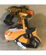 Lot of Hasbro & Nerf Lazer Tag Guns - $24.74