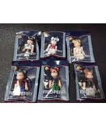LIPTON BE@RBRICK FRED PERRY Strap Set Complete Japan Limited - $43.01