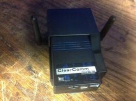 Kustom Signals Inc. ClearComm DSS CCDSS-BAS Transmitter - $112.20