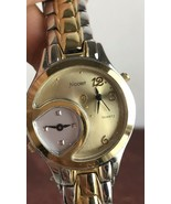 Genuine Nicolet (NC2107)Gold Tone & Stainless(untested) - $42.08
