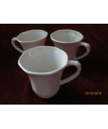 Pfaltzgraff Providence set of 3 mugs - $13.81
