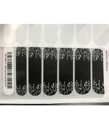 Jamberry Nails (new) 1/2 sheet WAITING SOMEWHERE 0317 - $8.42